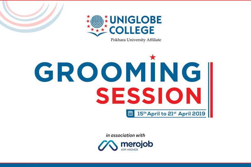 Uniglobe_grooming session-MBA April 2019