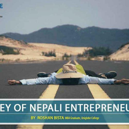 Roshan Bista Article