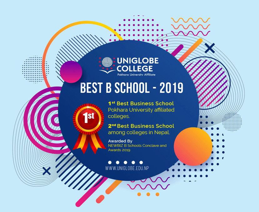 Best Business School 2019